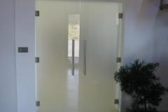 sklenene dvere 470