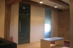sklenene dvere 487